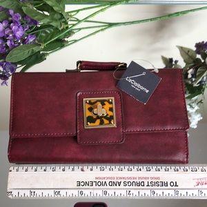 Liz Claiborne Wallet - NWT